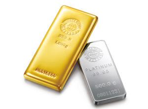 積立 田中 貴金属 の 純金